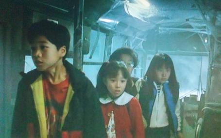 학교괴담 3 Haunted School 3, 學校の怪談 3
