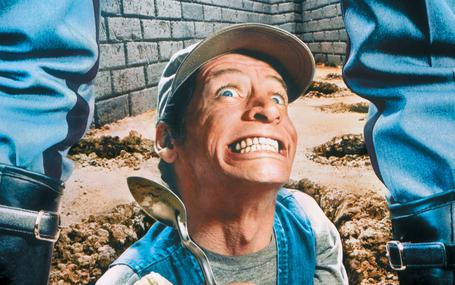 監獄寶貝蛋 Ernest Goes to Jail
