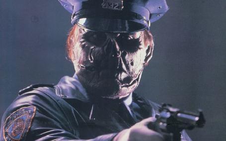 鬼面公僕 Maniac Cop
