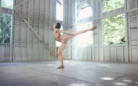 刺青舞者 Dancer