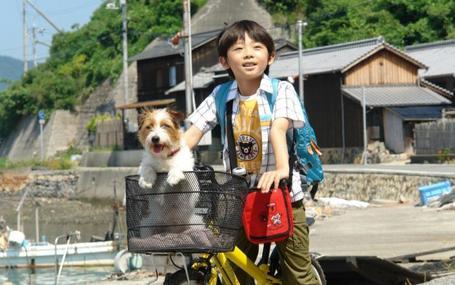 나와 엄마의 노란 자전거 ぼくとママの黄色い自転車