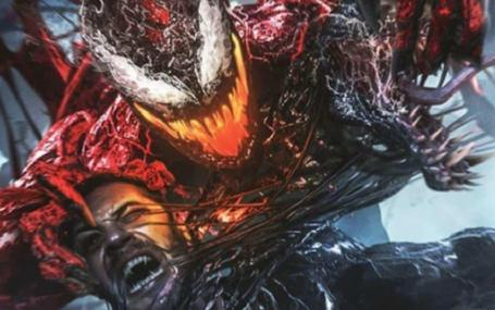 毒魔:血戰大屠殺 Venom: Let There Be Carnage