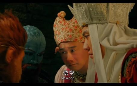 西遊記女兒國 The Monkey King 3