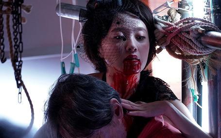 嗜血慾女 Vamp