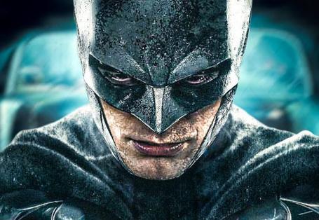 蝙蝠俠 The Batman