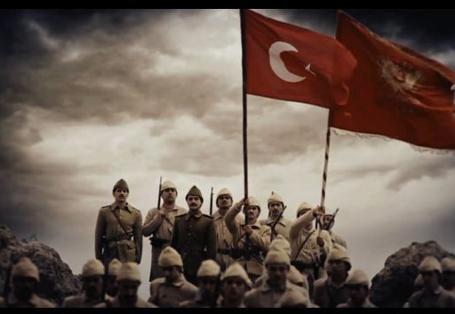 恰纳卡莱之战 1915 Çanakkale 1915