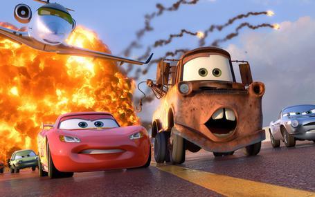 賽車總動員2 Cars 2