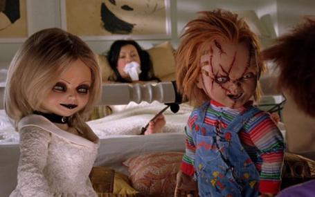 鬼娃孽種 Seed of Chucky