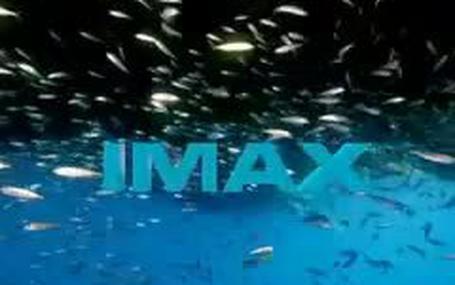 深海獵奇 Deep Sea 3D
