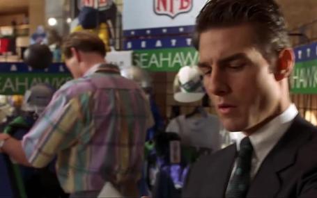 征服情海 Jerry Maguire