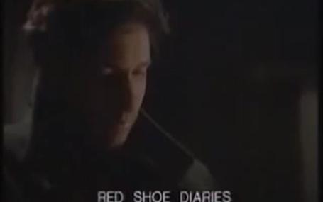 紅鞋日記1 Red Shoe Diaries