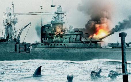 USSI勇者無畏 USS Indianapolis: Men of Courage USSI:勇者無畏 USS Indianapolis: Men of Courage
