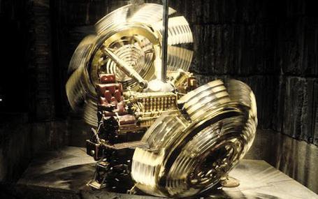 時光機器 The Time Machine