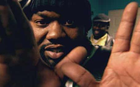 說唱樂的藝術 Something from Nothing: The Art of Rap
