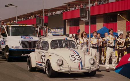 金龜車賀比 Herbie: Fully Loaded