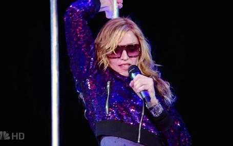 麥當娜懺悔之旅演唱會 Madonna: The Confessions Tour