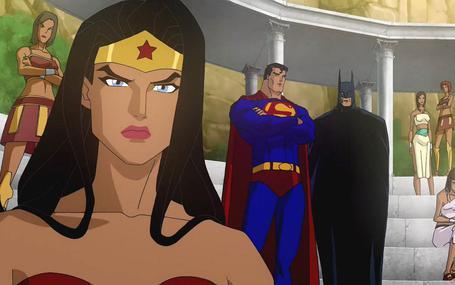 超人與蝙蝠俠啟示錄 超人與蝙蝠俠:啟示錄 Superman/Batman: Apocalypse