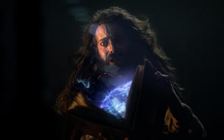 梅林和野獸之書 Merlin and the Book of Beasts