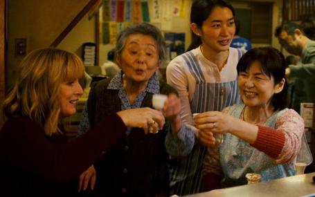 311:東京大震盪 Tokyo Shaking