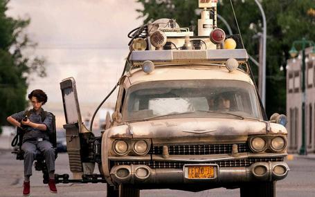 Ghostbusters: Afterlife Ghostbusters: Afterlife