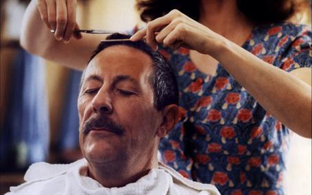 理髮師的情人 Le mari de la coiffeuse