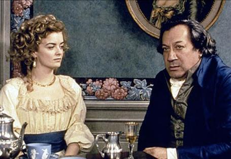 英國貴婦與法國公爵 L'Anglaise et le duc