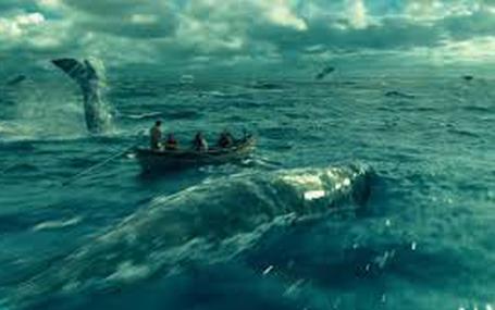 白鯨傳奇怒海之心 白鯨傳奇:怒海之心 IN THE HEART OF SEA