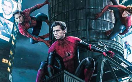 Spider-Man 3: No Way Home Spider-Man 3: No Way Home
