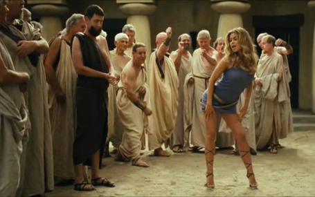 这不是斯巴达 Meet The Spartans