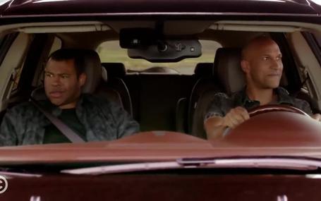 基和皮爾 第一季 Key and Peele