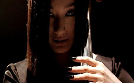 鬼提琴 cello