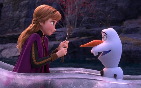 魔雪奇緣2 Frozen 2
