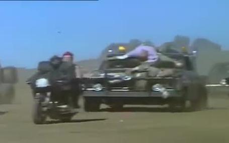 瘋狂麥斯衝鋒飛車隊 瘋狂麥斯:衝鋒飛車隊 Mad Max 2