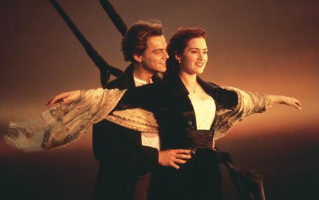 鐵達尼號 Titanic