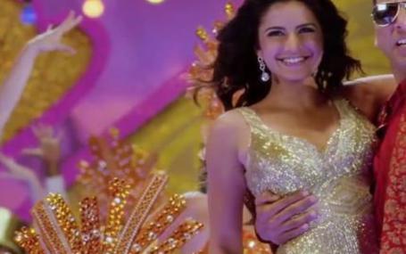 寶萊塢雙霸天 Bling! Bollywood!