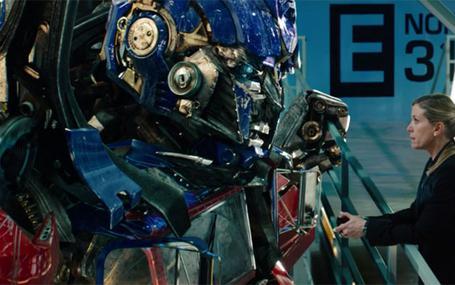 트랜스포머 3 Transformers: Dark of the Moon