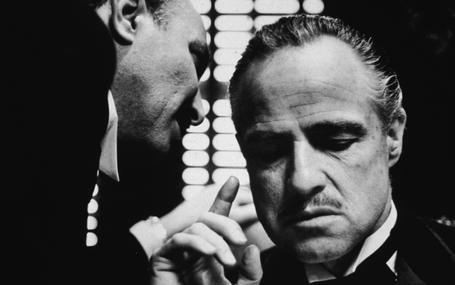疤面教父 Capone