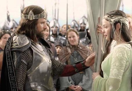 魔戒三部曲:王者再臨 The Lord of the Rings: The Return of the King