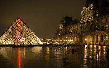 夜遊羅浮宮:達文西傳奇500年 A Night at the Louvre: Leonardo da Vinci