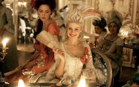 凡爾賽拜金女 Marie Antoinette
