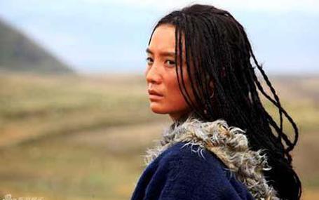 那一年在西藏 Once Upon A Time In Tibet