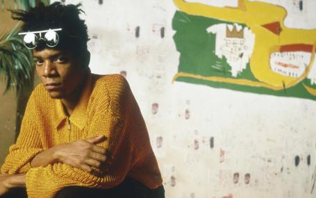 장 미쉘 바스키아: 더 레이디언트 차일드 Jean-Michel Basquiat: The Radiant Child
