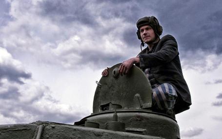 T-34:玩命坦克 T-34
