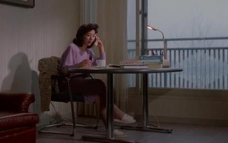 1990년 자유부인 1990年 自由夫人