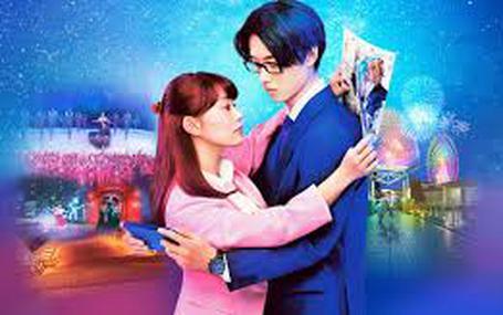 阿宅的戀愛太難 Wotakoi: Love is Hard for Otaku