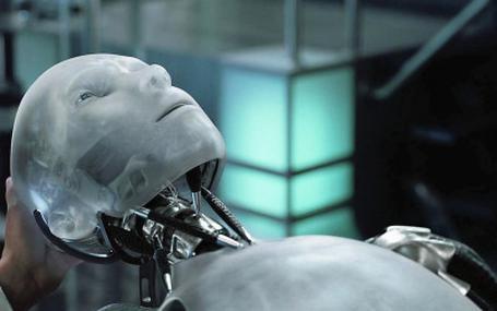 我機器人2 我,機器人2 I, Robot 2