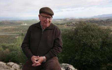 純淬:橄欖油的原鄉 Jaén, Virgen & Extra