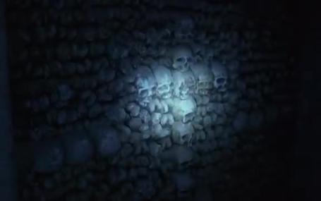 惡作劇之刎 Catacombs