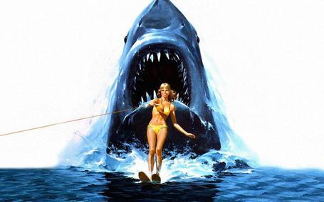 大白鯊2 Jaws 2