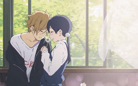 玉子愛情故事 Tamako Love Story